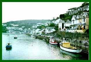 West Looe photo:S and R Troyer 2000